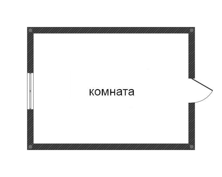 Продажа комнаты, Златоуст, 40-летия Победы,  12