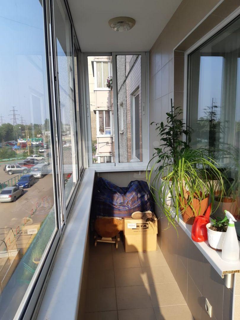 Продажа 3-комнатной квартиры, Красноярск, Александра Матросова,  23