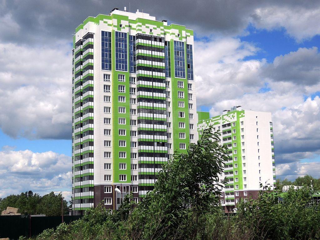 калуга квартиры новостройки от застройщика цены 2015 клиника