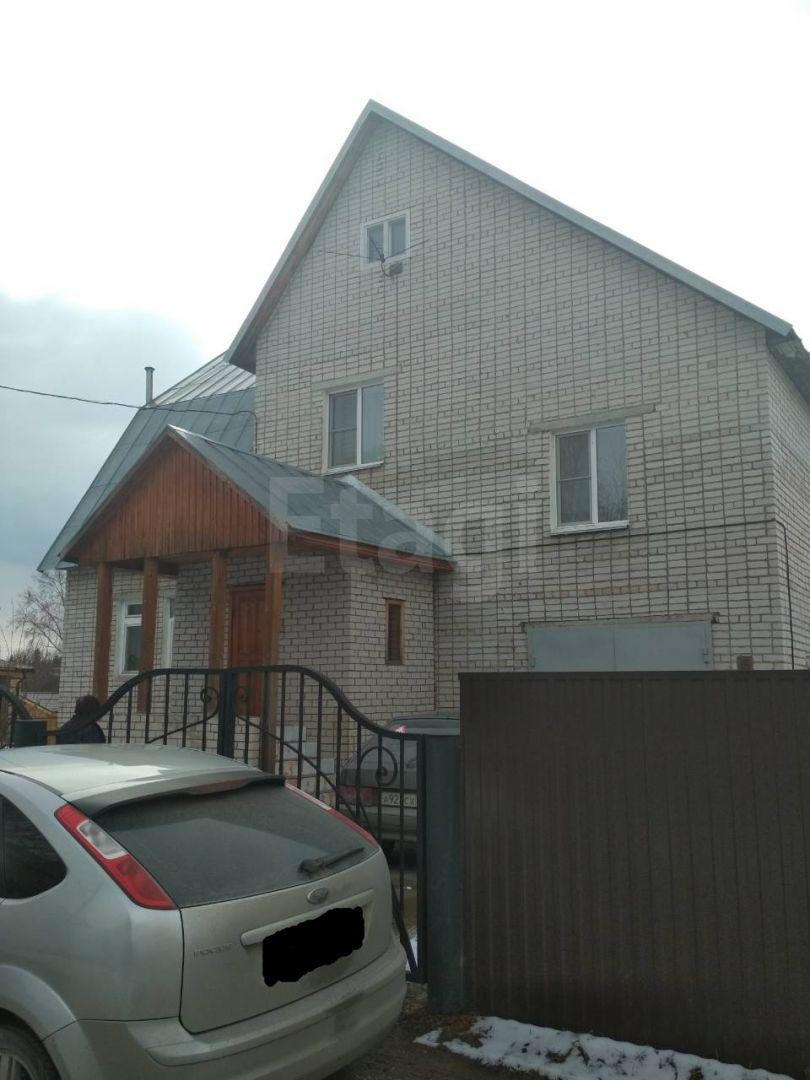 срочно продам коттедж в пос.майский, краснокамского района, находится в 70 км от го ...