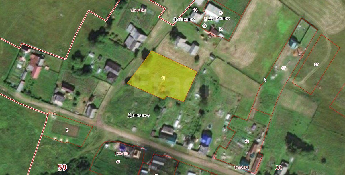 продается земельный участок 25 соток, земли населённого пункта, назначение для ве ...