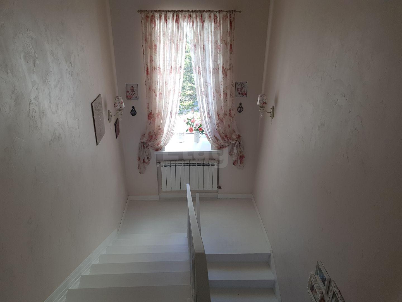 Продажа дома, 130м <sup>2</sup>, 1 сот., Красноярск, Живописная улица