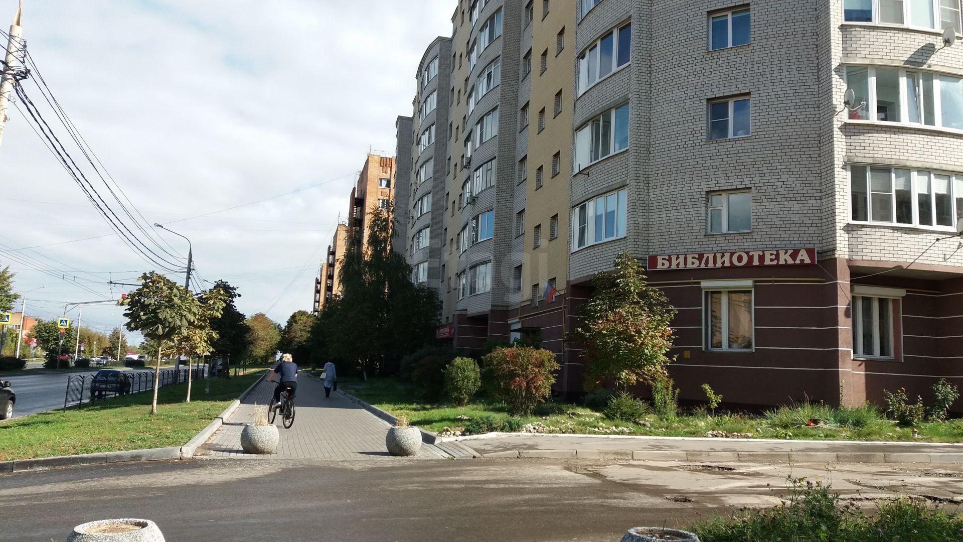 Продажа комнаты, г. Калуга, Генерала Попова  9