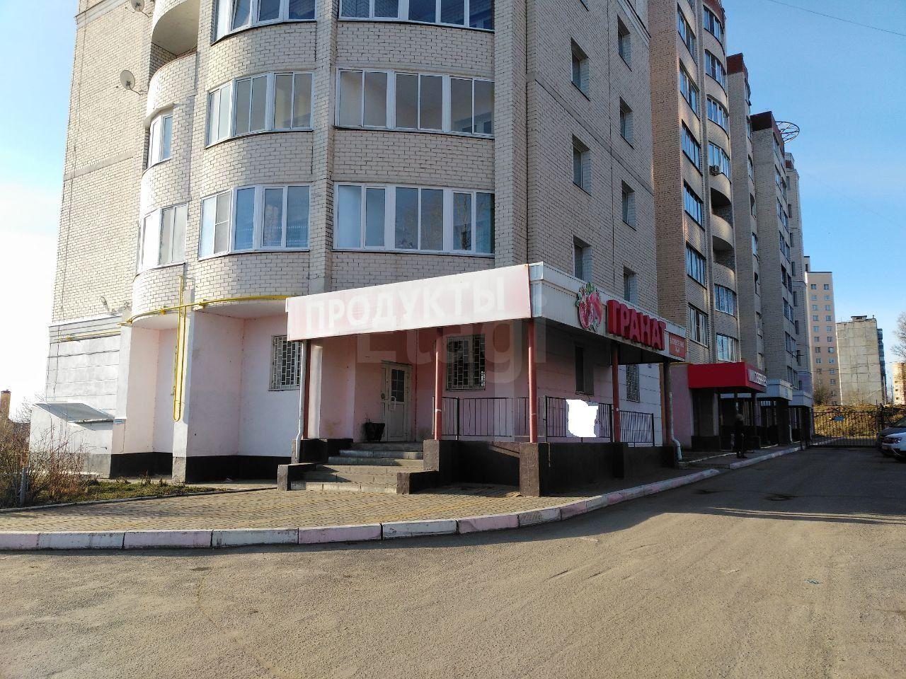 Продажа коммерческой недвижимости, 167м <sup>2</sup>, г. Калуга, Советская