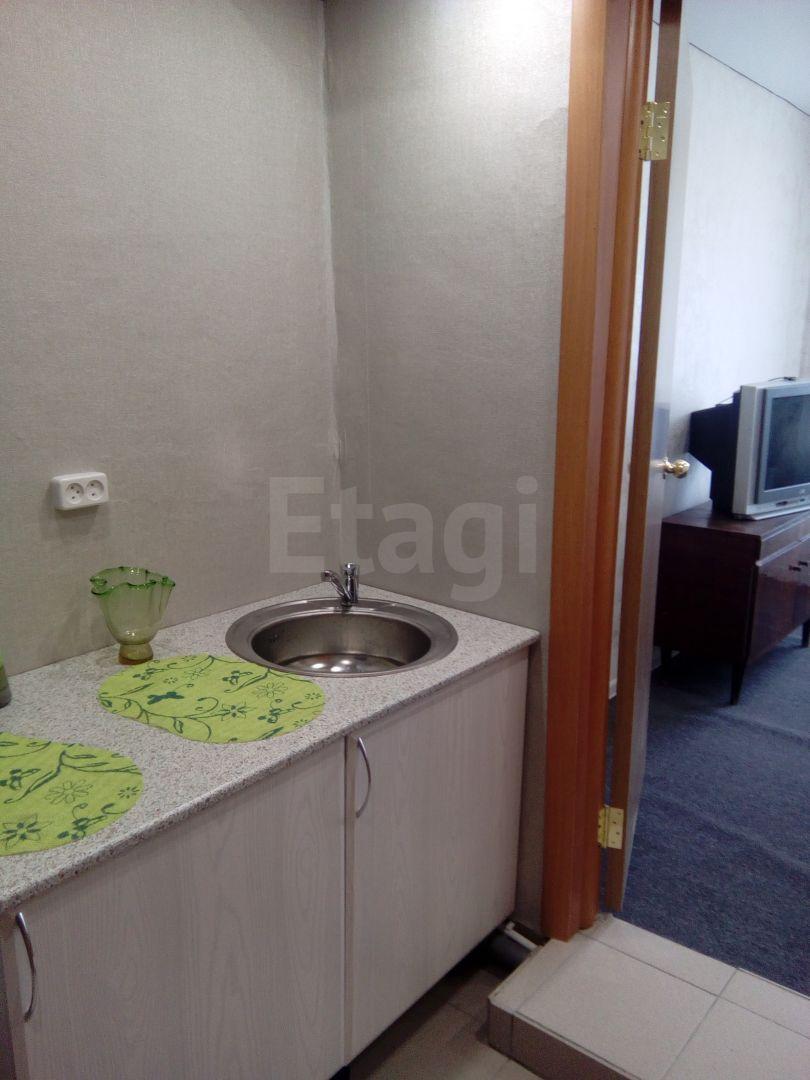 Продажа 1-комнатной квартиры, Златоуст, Урицкого,  34