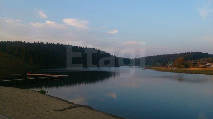 продается три земельных участка по 440 соток в пермском крае с.курашим.доезжаем за ...