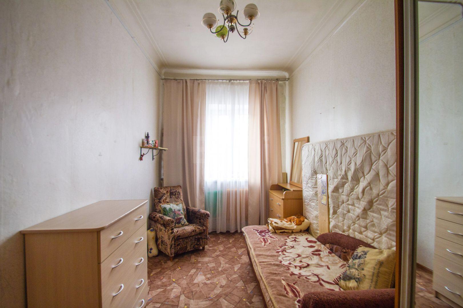 Продажа комнаты, г. Калуга, Стекольная  2