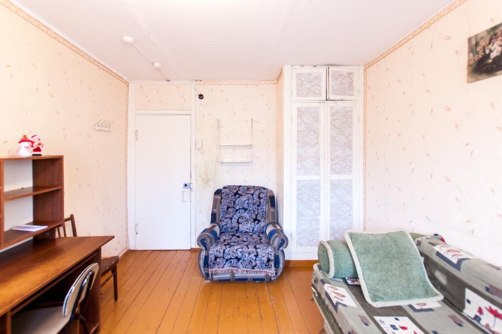 Вас не потревожат посторонние шумы, присущие первым этажам и неприятные перепады температур, наблюдаемые на верхних этажах зимой и летом..