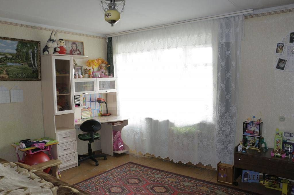 Продажа 4-комн. квартиры, г. Калуга, Плеханова  12