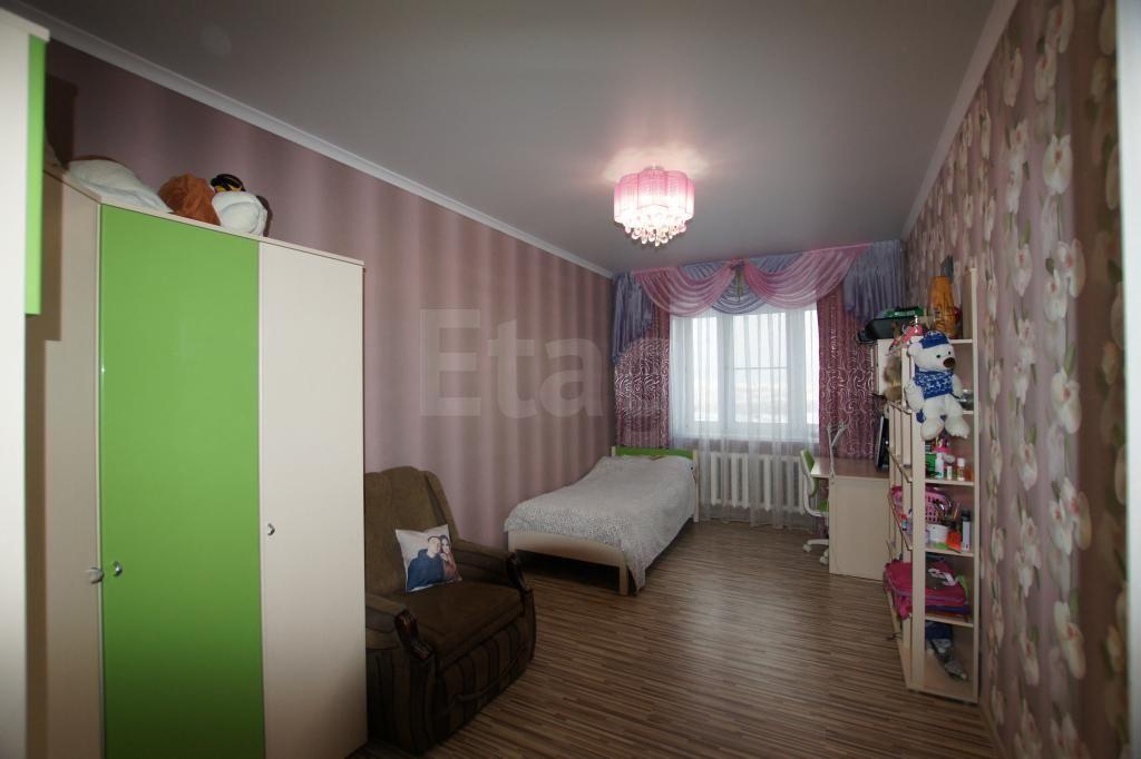 Продажа 2-комн. квартиры, г. Калуга, Георгия Димитрова  22