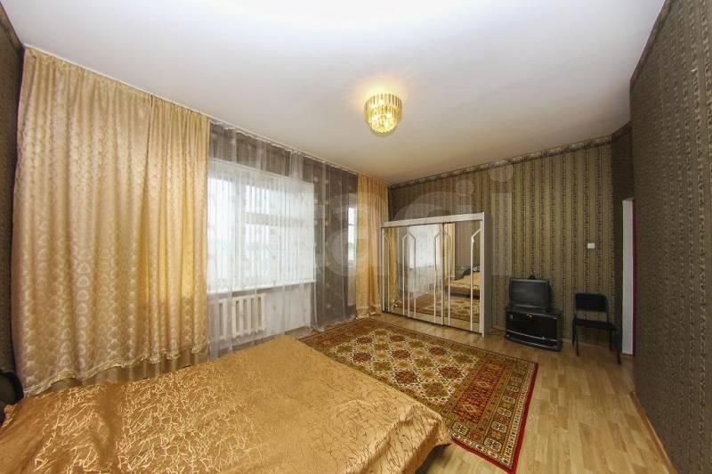 тюмень квартира аренда пржевальского