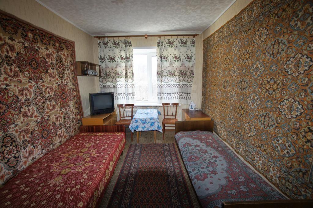 Продажа комнаты, г. Калуга, Маршала Жукова  14