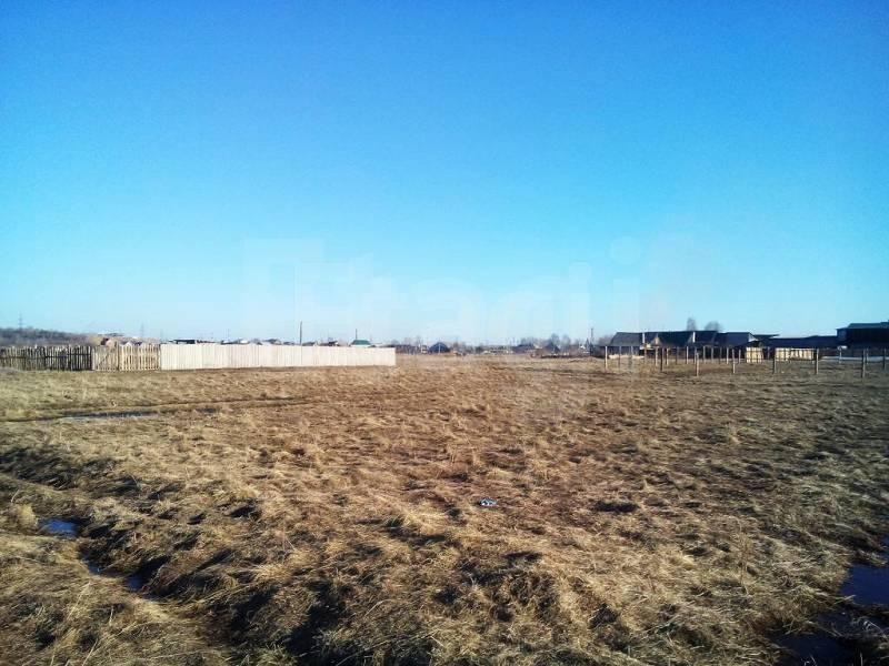 Земли поселений возле нижнего тагила
