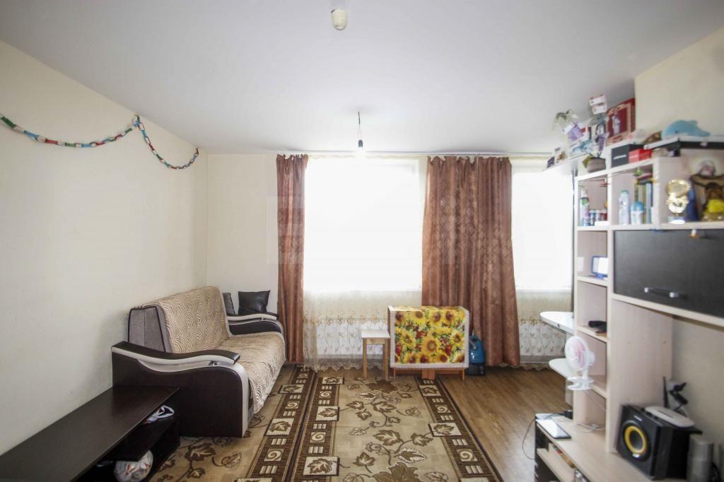 Продажа квартир в п боровский тюменская область