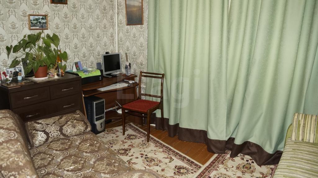 Продажа комнаты, г. Калуга, Рылеева  14