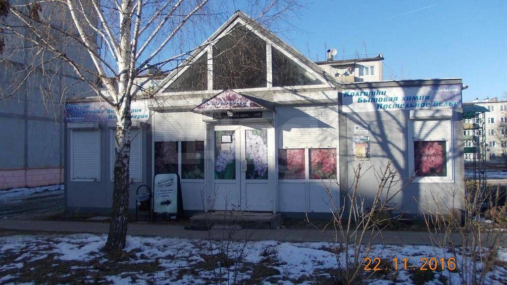 Продажа коммерческой недвижимости, 57м <sup>2</sup>, г. Калуга, Сиреневый б-р