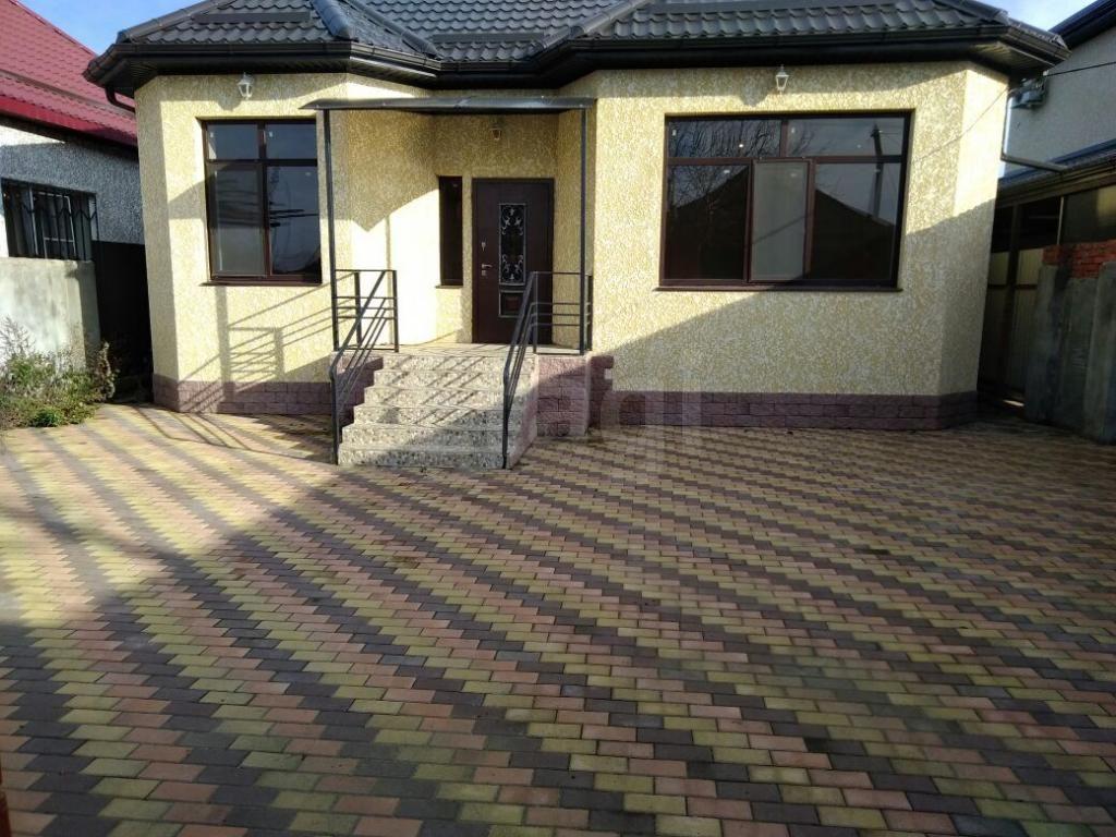 продается дом 110 кв.м. в доме выполнен качественный ремонт многоуровневые натяжны...