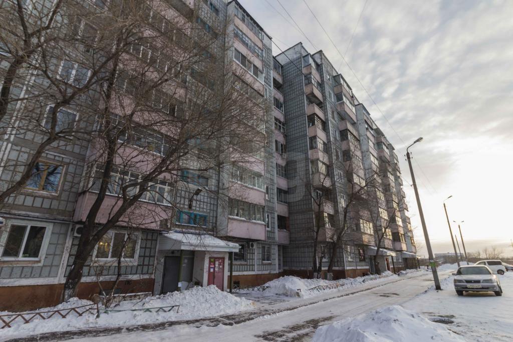 Продажа 4-комнатной квартиры, Комсомольск-на-Амуре, Пермская,  7
