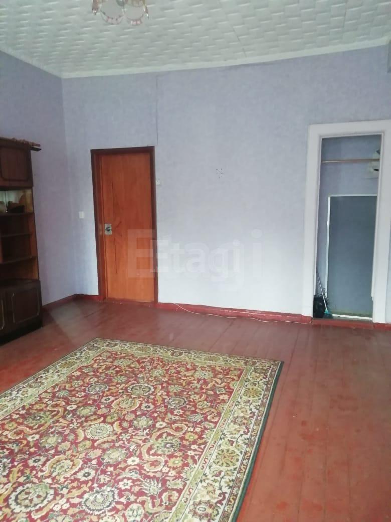 Продажа 1-комнатной квартиры, Комсомольск-на-Амуре, Калинина,  20