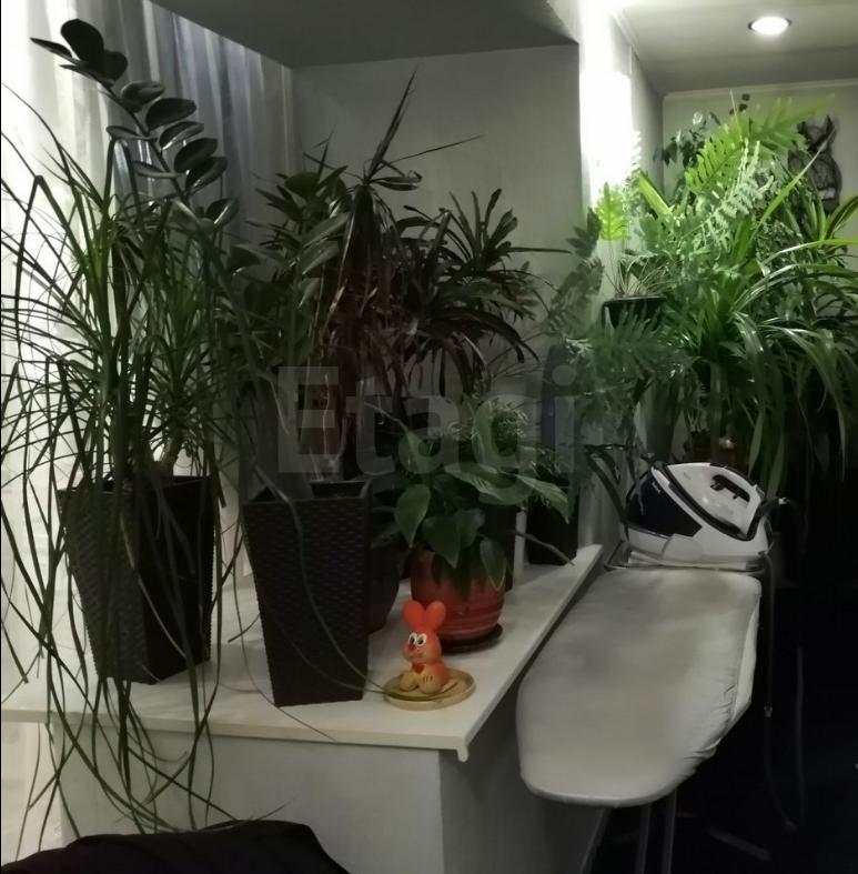 Продажа 3-комнатной квартиры, Красноярск, Ломоносова,  29