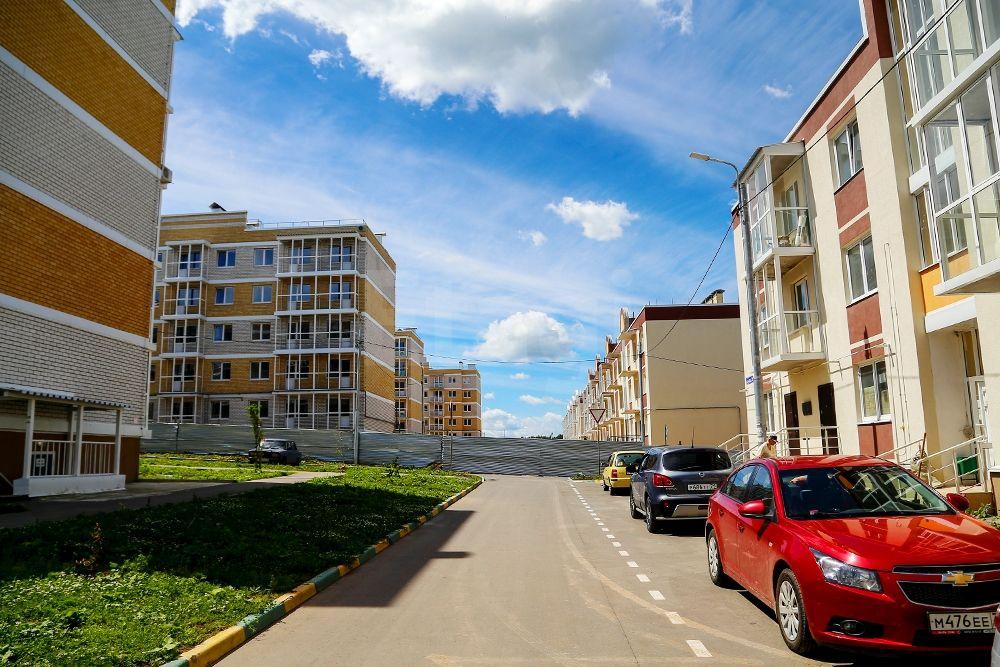 Недвижимость в Кос новостройки