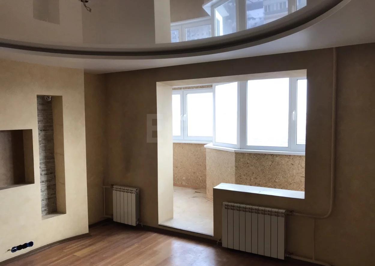 Продажа 3-комнатной квартиры, Красноярск, Новосибирская,  42