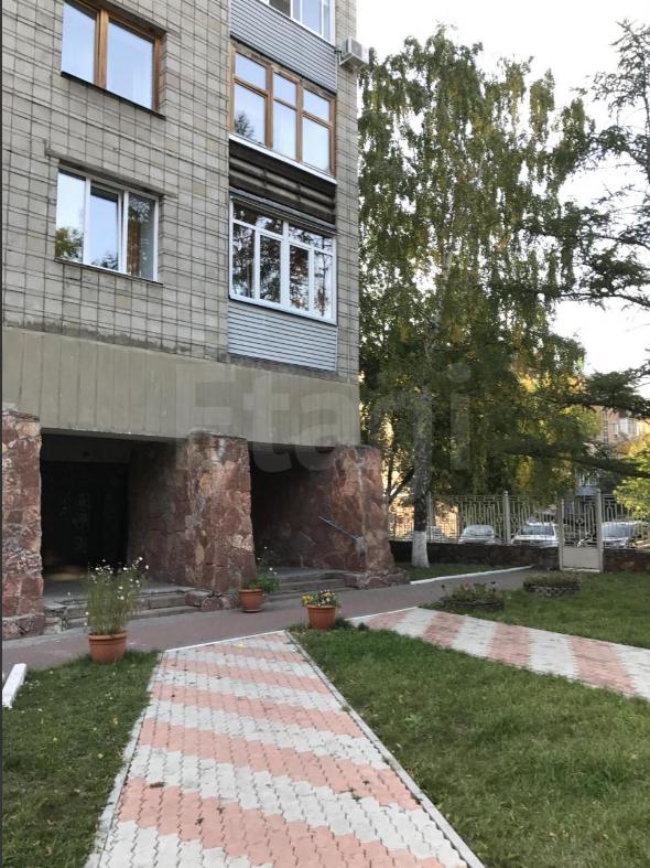 Продажа 2-комнатной квартиры, Красноярск, Диктатуры Пролетариата,  12