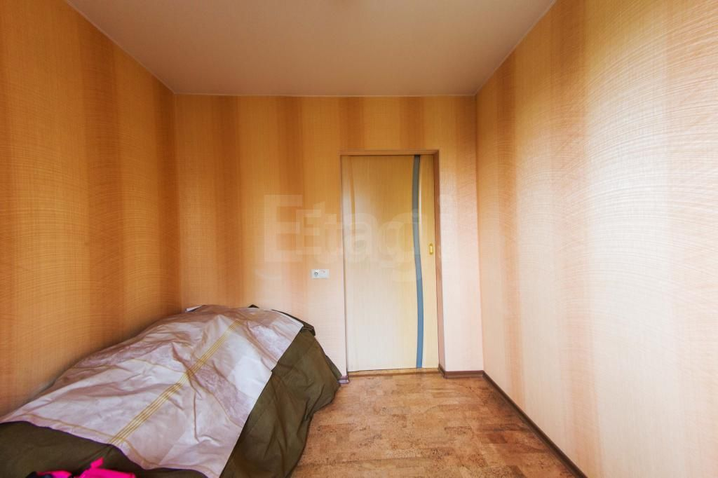 Продажа 3-комнатной квартиры, Красноярск, Воронова,  5
