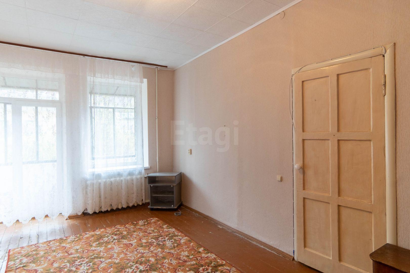 Продажа 1-комнатной квартиры, Златоуст, Дворцовая,  10