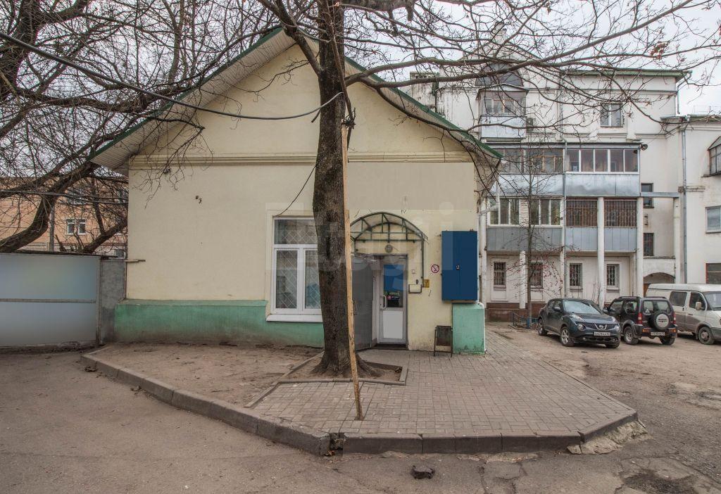 Продажа коммерческой недвижимости, 76м <sup>2</sup>, г. Калуга, Кирова