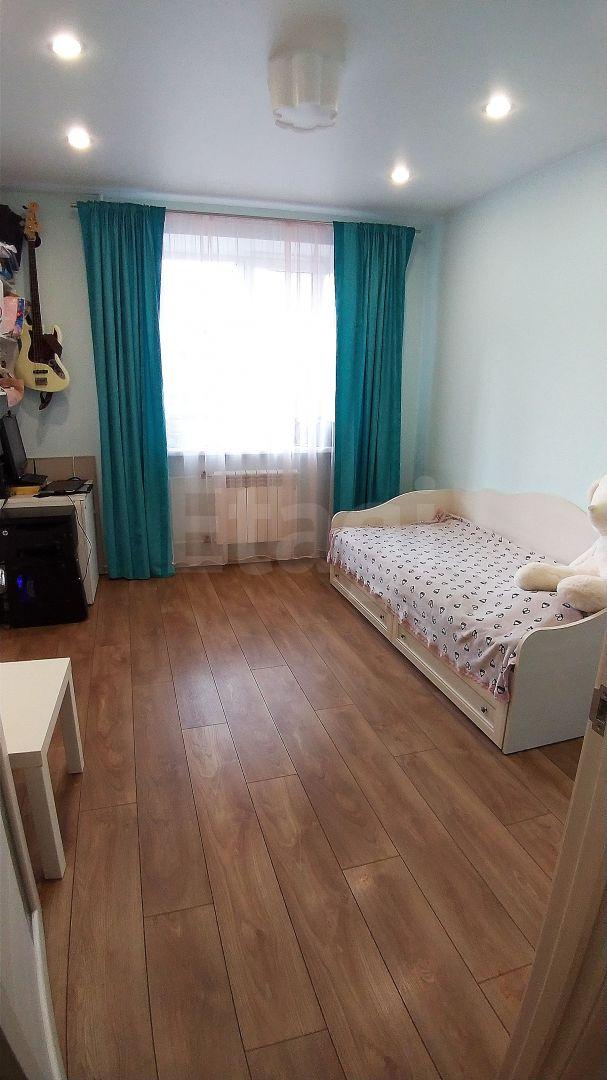 Продажа 3-комнатной квартиры, Красноярск, 9 Мая,  30