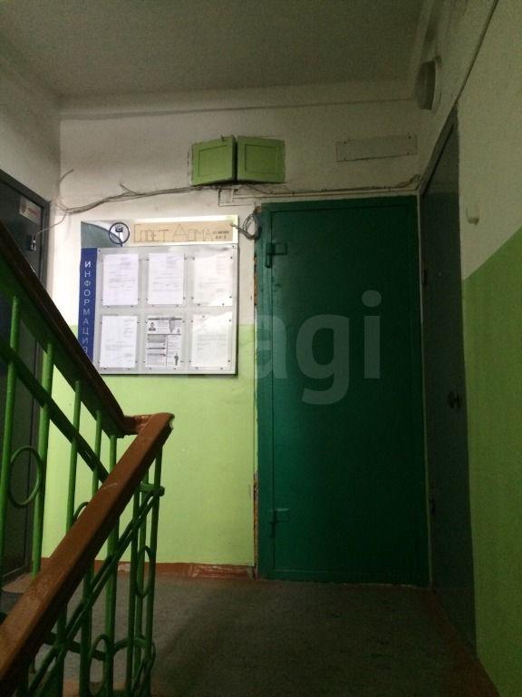 Продажа 2-комнатной квартиры, Красноярск, Кирова,  2