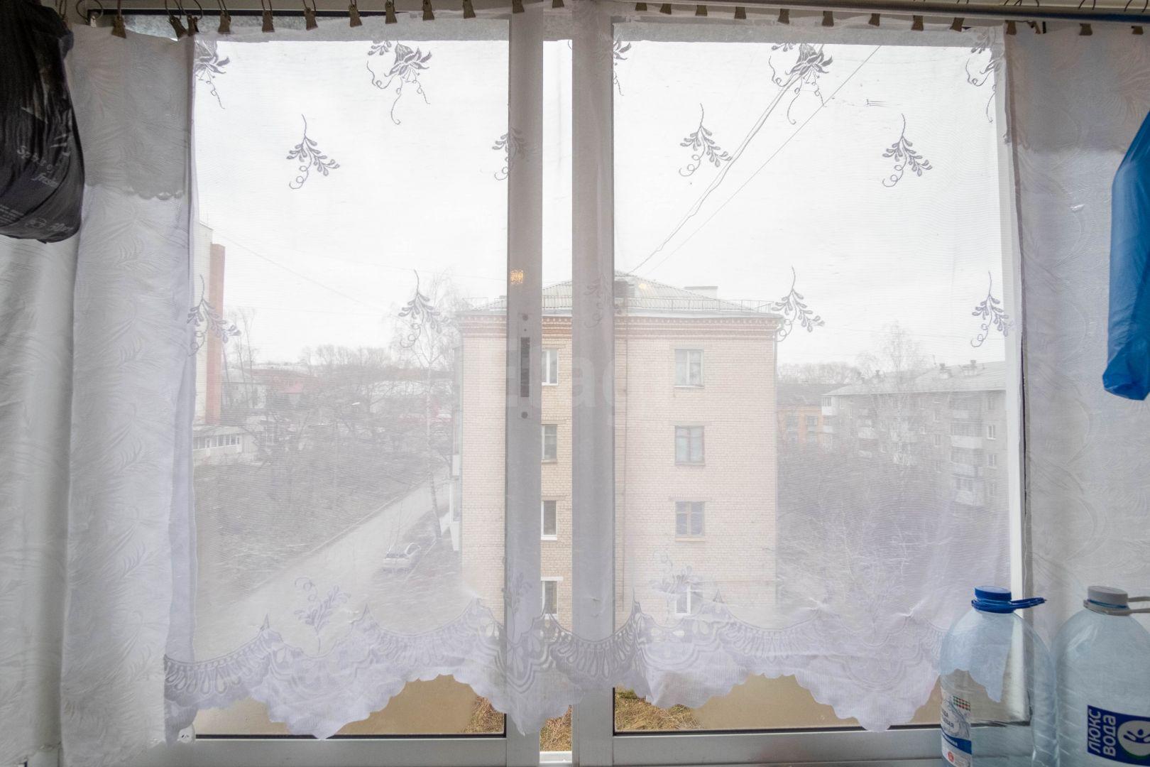 Продажа 2-комнатной квартиры, Златоуст, Шишкина,  3