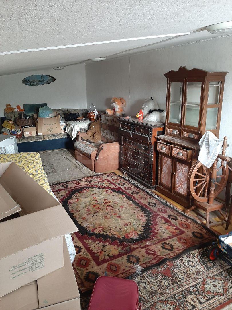 Продажа дома, 52м <sup>2</sup>, 7 сот., Златоуст, 4-я Нижне-Вокзальная
