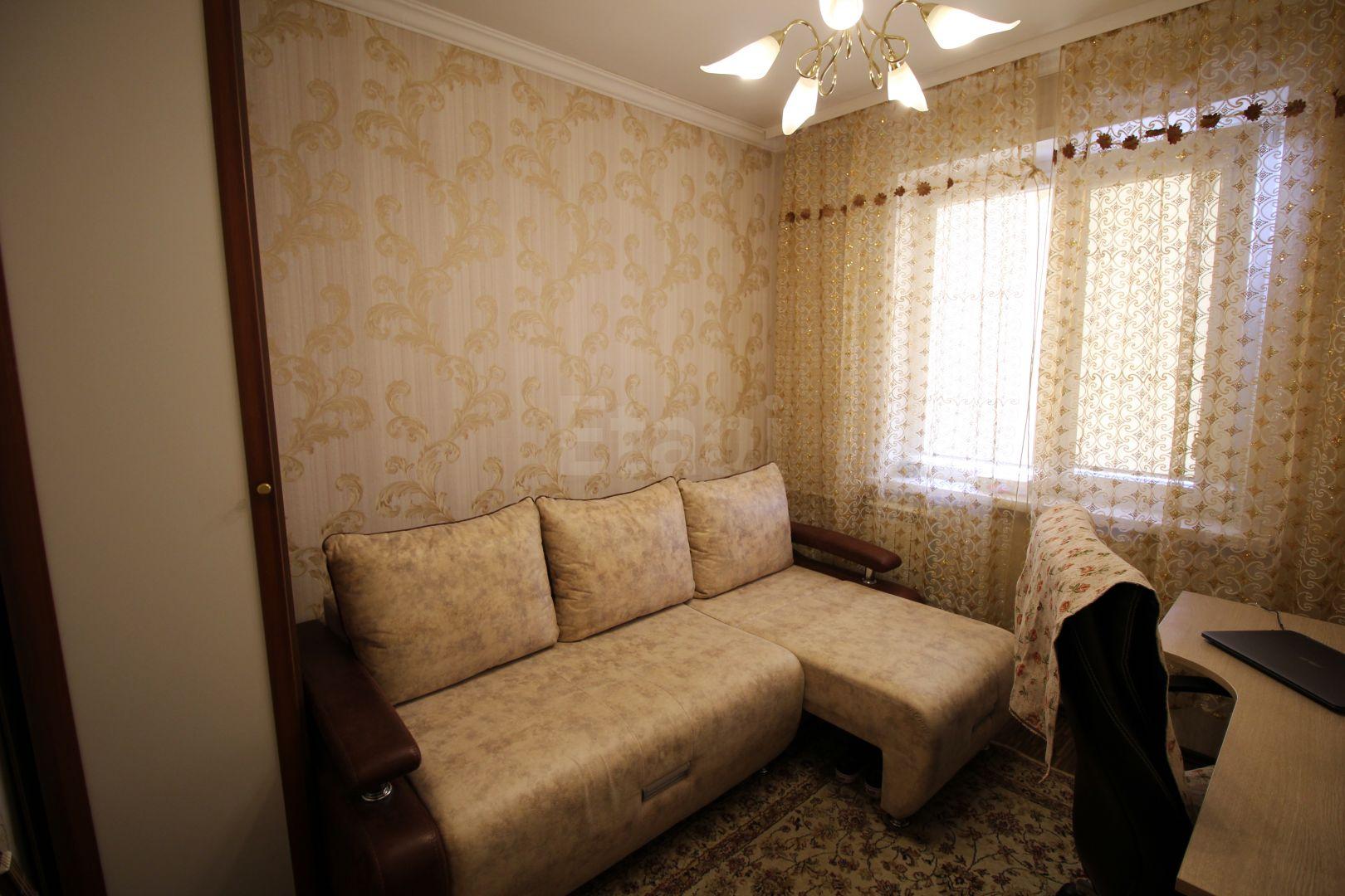 Продажа 3-комнатной квартиры, Красноярск, Молокова,  66