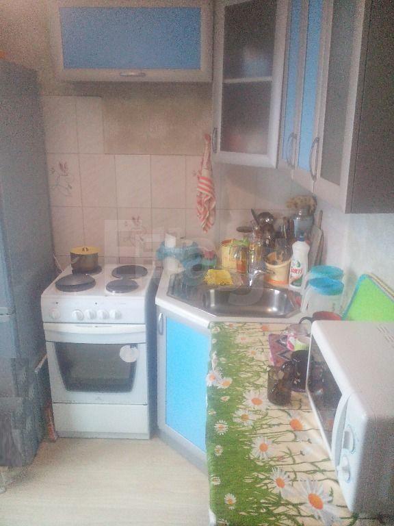 Продажа 2-комнатной квартиры, Красноярск, Озерная,  41