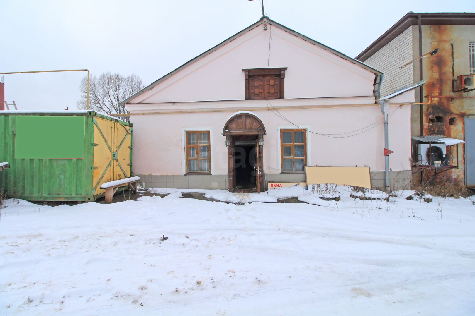 Продажа коммерческой недвижимости, 160м <sup>2</sup>, г. Калуга, Московская