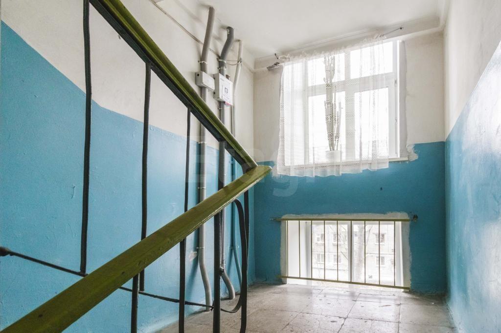 Продажа 2-комнатной квартиры, Комсомольск-на-Амуре, Интернациональный пр-т,  24