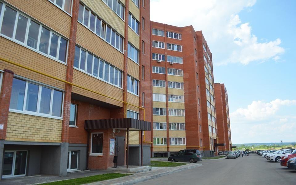Продажа 1-комн. квартиры, г. Калуга, Кибальчича  32