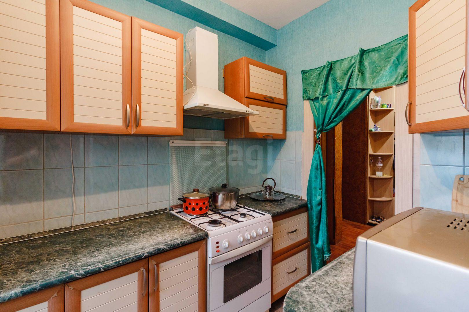 Продажа 3-комнатной квартиры, Комсомольск-на-Амуре, Мира пр-т,  26