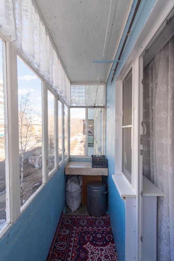 Продажа 3-комнатной квартиры, Златоуст, Полетаева,  6