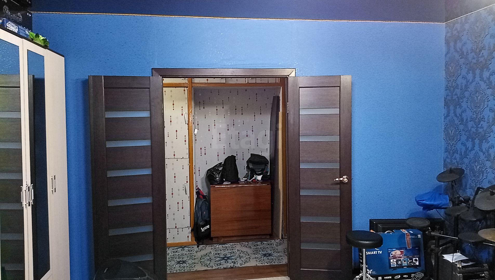 Продажа 2-комнатной квартиры, Златоуст, 40-летия Победы,  32