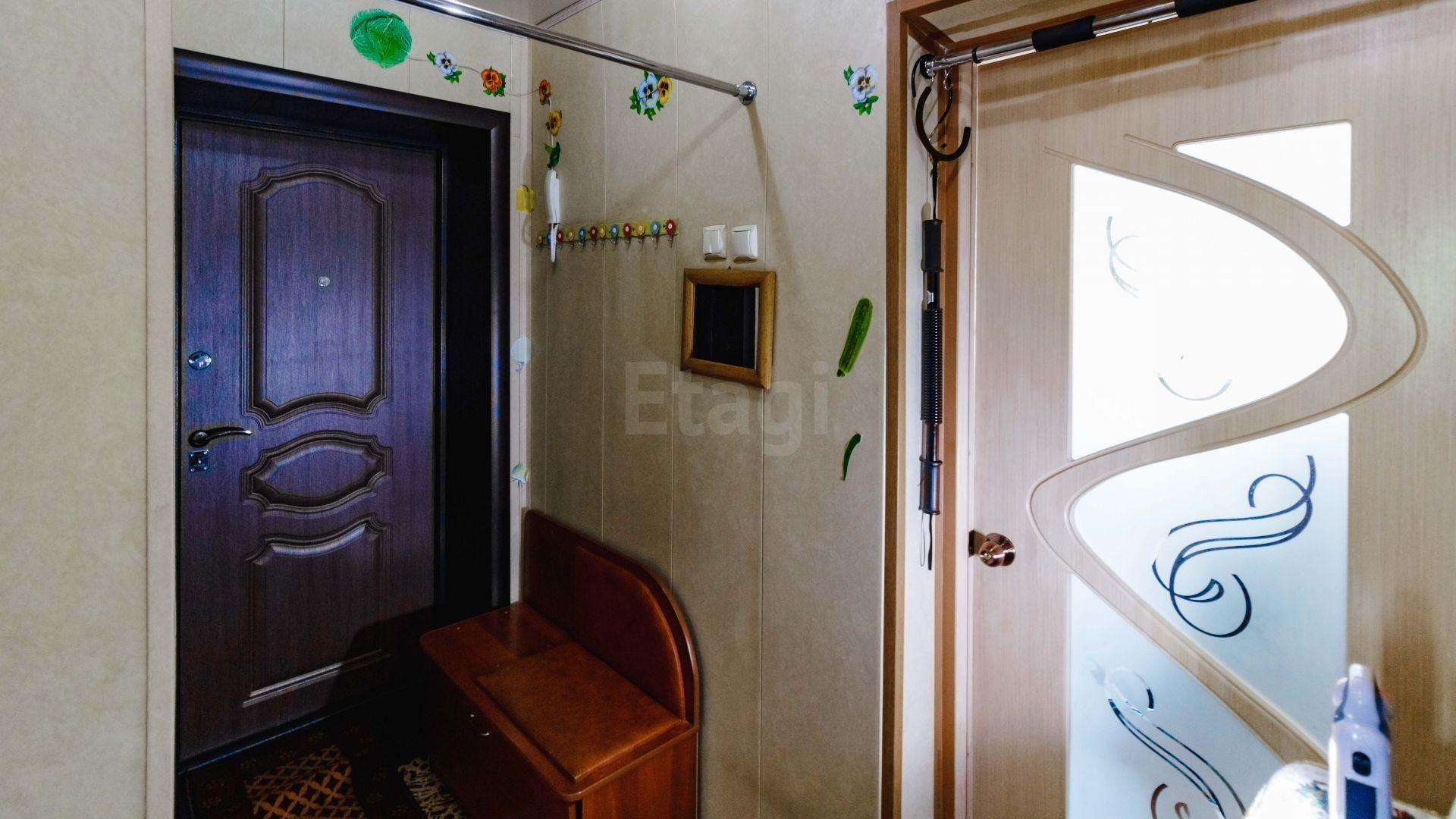Продажа 3-комнатной квартиры, Комсомольск-на-Амуре, Победы пр-т,  20