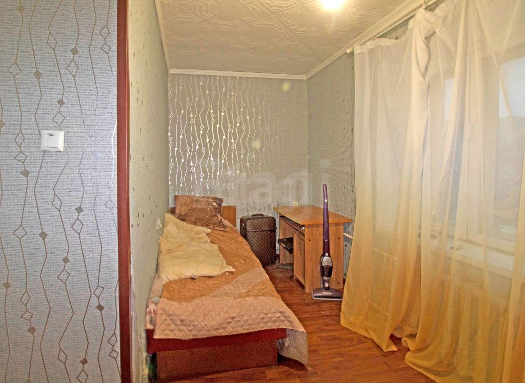 Продажа комнаты, г. Калуга, Баррикад  125 к 1