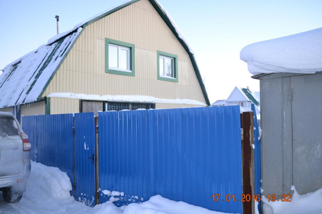 Объявление. г. Сургут, Частный дом, 133 кв.м. на участке 6 сот.. Фото 9