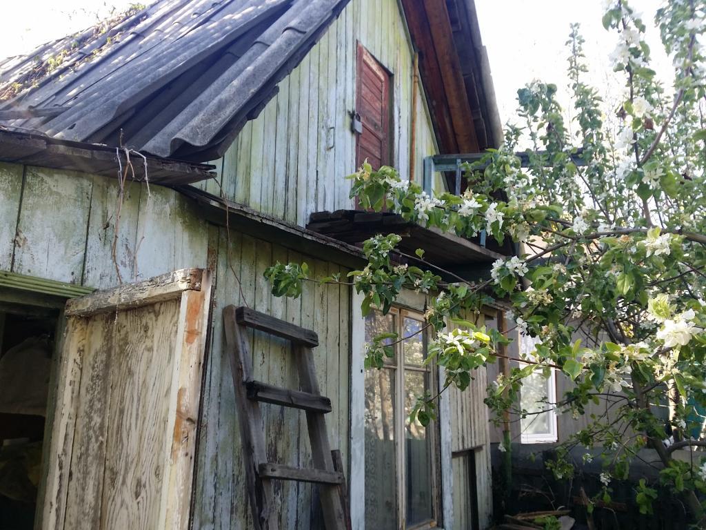 Объявление. г. Тюмень, Дача, 28 кв.м. на участке 4 сот.. Фото 3