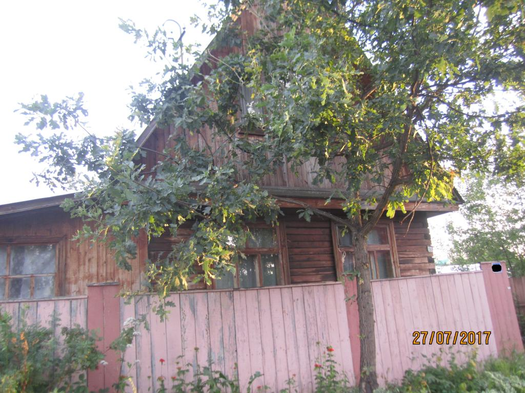 Объявление. г. Тюмень, Дача, 60 кв.м. на участке 6.63 сот.. Фото 9