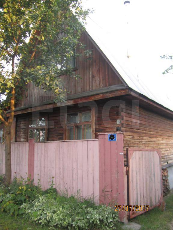 Объявление. г. Тюмень, Дача, 60 кв.м. на участке 6.63 сот.. Фото 8