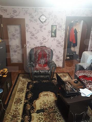 Объявление. г. Сургут, 2-комн.кв. 57кв.м, Центральная, 21. Фото 6
