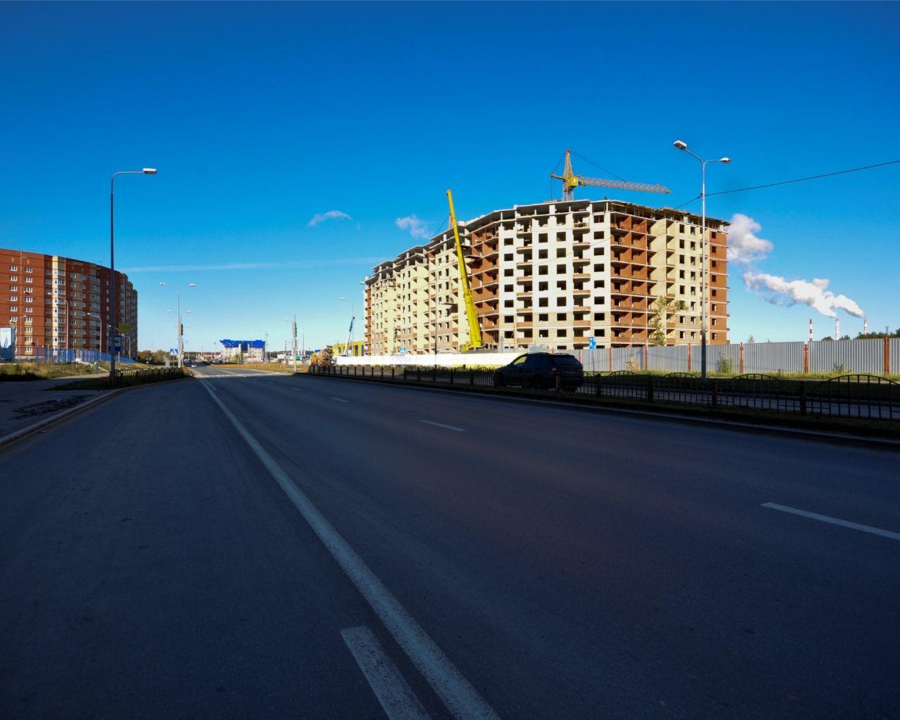 Объявление. г. Сургут, 2-комн.кв. 65.19кв.м, Ивана Захарова. Фото 3